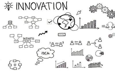 Clichy Entreprendre le 13 mars 2019, Atelier innovation & Afterwork