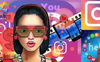 Clichy Entreprendre le 29 janvier 2020, Atelier Instagram & Afterwork