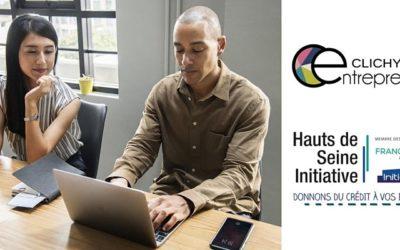 Clichy Entreprendre le 28 mai 2019, Atelier HDSI & Afterwork